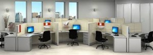 Modulares - office