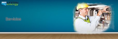 unitek energy servicios