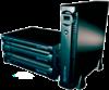 SAIs / UPS serie OMEGA